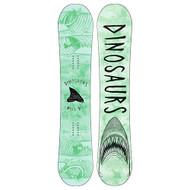 Dinosaurs Will Die Bogart Snowboard 2017