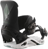 Salomon District Snowboard Bindings 2017