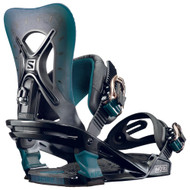 Salomon Nova Women's Snowboard Bindings 2017