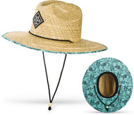 Dakine Pindo Straw Hat 2017
