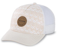 Dakine Sand Dollar Women's Trucker Hat 2017