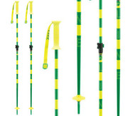 Line Get Up Kids Adjustable Ski Poles 2018