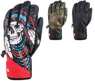 686 Ruckus Pipe Glove 2018