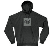 686 Knockout Pullover Hoodie 2018
