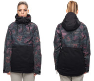 686 Rapture Anorak Women's Jacket 2018