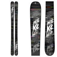 K2 Press Skis 2018