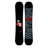 Dinosaurs Will Die Rat Snowboard 2018