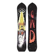 Dinosaurs Will Die Wizard Stick Snowboard 2018