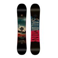 Salomon Pulse Snowboard 2018