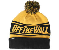 Vans Off The Wall Pom Beanie 2018