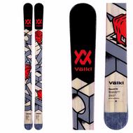 Volkl Revolt 95 Skis 2018