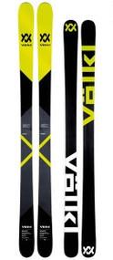 Volkl Revolt 87 Skis 2018 177cm
