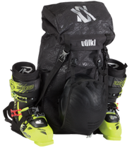 Volkl Race Bag 38L Boot & Helmet Backpack 2018