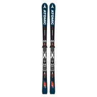 Atomic Redster  X 7 Skis + XT 12 Bindings 2018