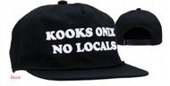 Coal The Kooks SE Hat 2018