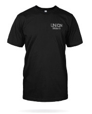 Union Short Sleeve Tee Shirt 2018