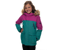 686 Harlow Insulated Girls Jacket 2018