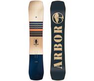 Arbor Westmark Rocker Snowboard 2018