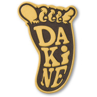 Dakine Shakasquatch Stomp Pad 2018