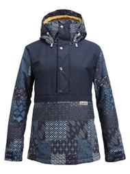 Airblaster Snuggler Women's Pullover Jacket 2018