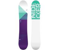 Nidecker Elle Women's Snowboard 2018