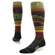 Stance Smoke Shack Socks 2018
