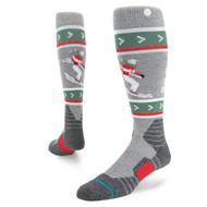 Stance Get Slayed Socks 2018