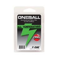 One Ball F-1 All Temp Wax 2018