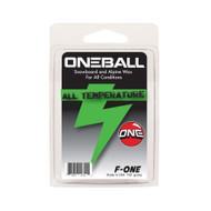 One Ball F-1 All Temp Wax 2018