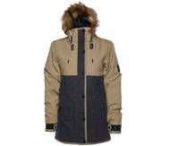 Saga Oxford Parka Women's Jacket 2018