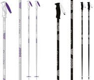 Kerma Elite Light Women's Ski Poles 2018