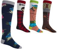 Burton Party Socks 2018