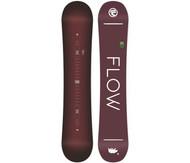 Flow Micron Velvet Kids Snowboard 2018