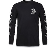 Dakine Bare Bones Long Sleeve Tshirt 2018