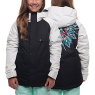 686 Dream Insulated Youth Jacket 2019