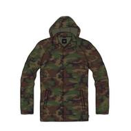 Vans Torrey Hooded MTE Jacket 2019