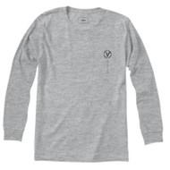 Vans Side Stripe Mountain Long Sleeve Shirt 2019