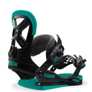 Union Cadet Youth Snowboard Bindings 2019