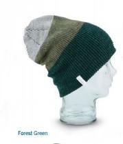 Forest Green Stripe