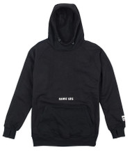 Rome Riding Pullover Hoodie 2019