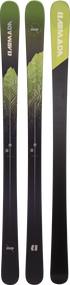 Armada Invictus 85 Skis + Warden MNC 11 Bindings 2019