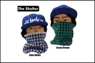 EcHeadwear Shelter Facemask