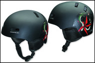 Giro Shiv Andy Finch Pro Model Helmet