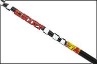 Scott Newcastle Ski Poles Black