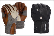 Level Utah 2-in-1 Gloves