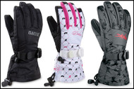 Dakine Yukon Jr. Gloves