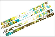 Salomon Mai Tai Skis 2009