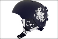 Salomon Jib Jr. Helmet Black