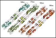 4frnt VCT Skis 2010