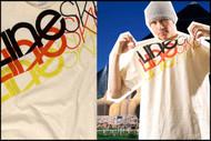 Line Trifecta Tshirt